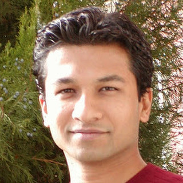 avatar for Abhijit Paithanker