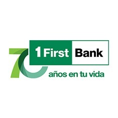 avatar for First Bank