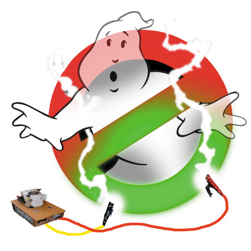 avatar for ERT Ghostbusters