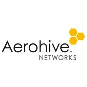 avatar for Aerohive Networks