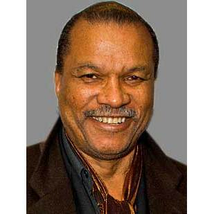 avatar for Billy Dee Williams
