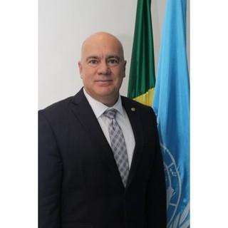 Mr. Niky Fabiancic