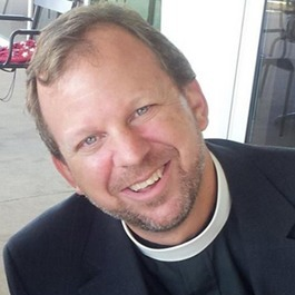 avatar for Very Rev. Mike Kinman