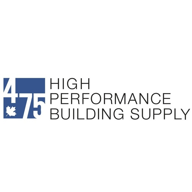 avatar for 475 High Performance Building Supply