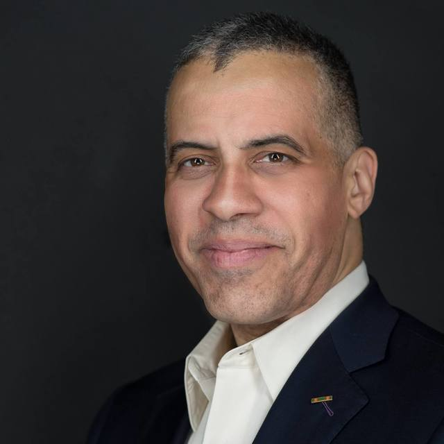 avatar for Larry Sharpe