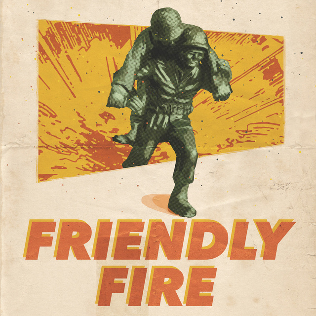 avatar for Friendly Fire