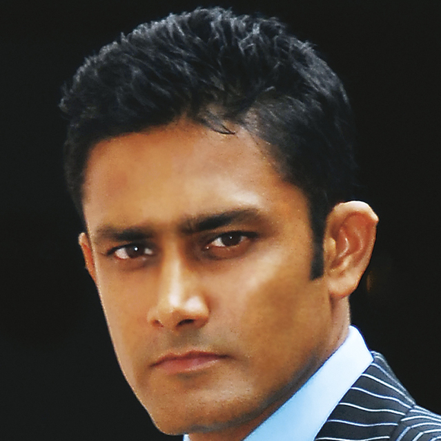avatar for Anil Kumble