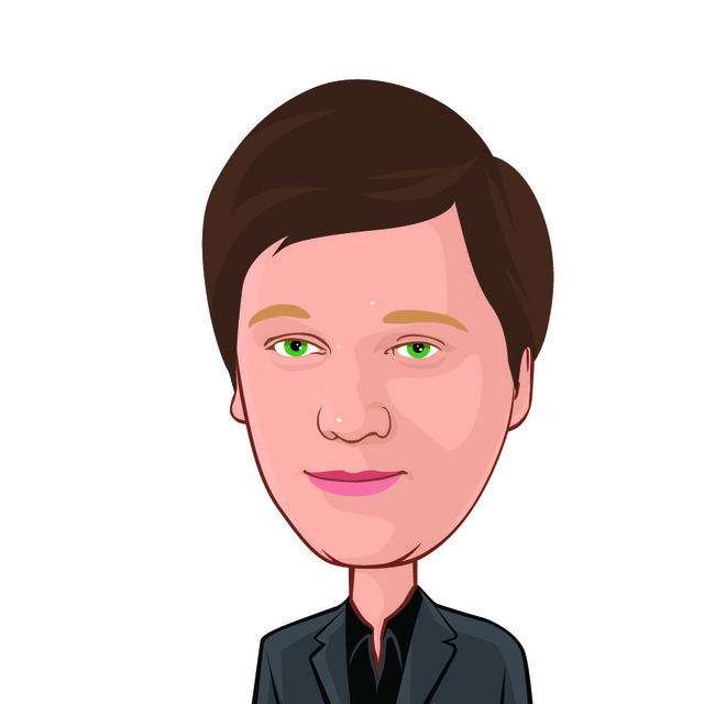 avatar for Benjamin Särkkä
