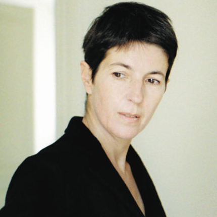 avatar for Christine Angot