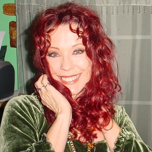 avatar for Pamela Des Barres