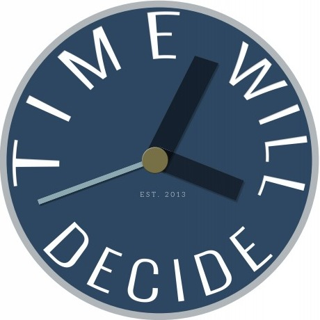avatar for Time Will Decide