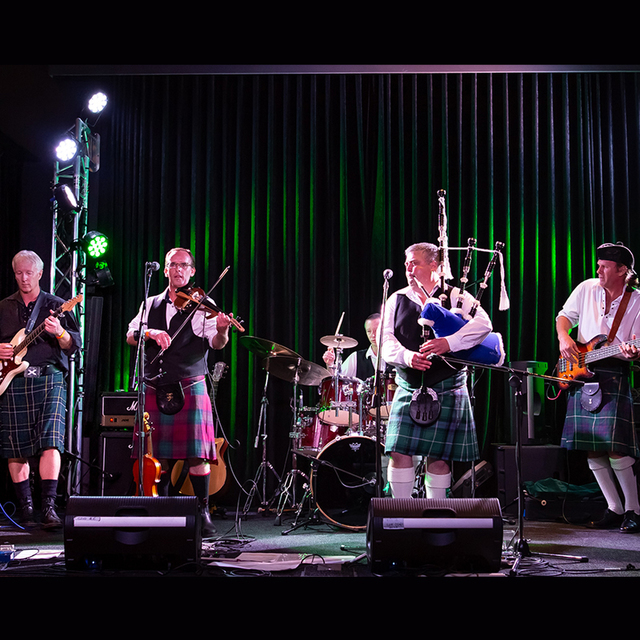 avatar for Highlander Celtic Rock Band