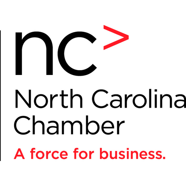 avatar for North Carolina Chamber of Commerce