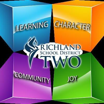 avatar for Richland School District Two