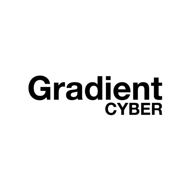 avatar for Gradient Cyber