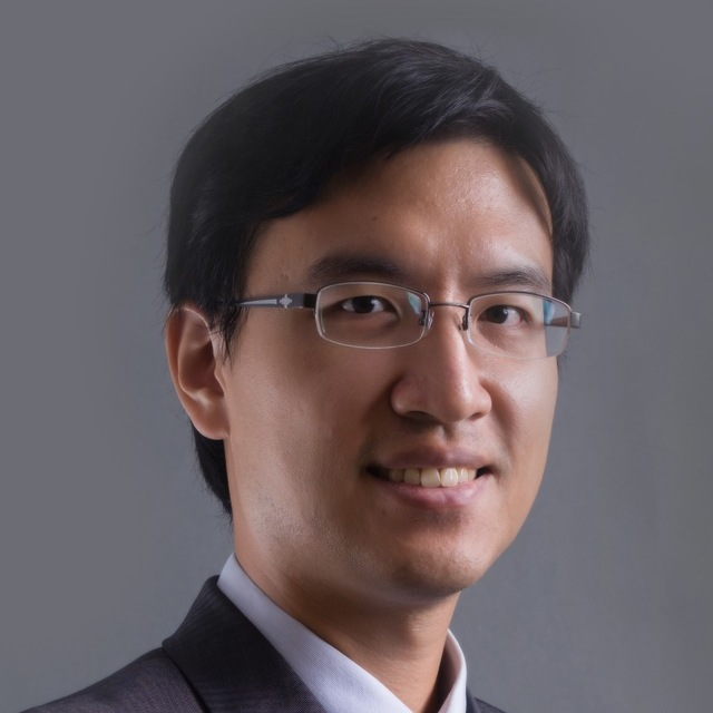 avatar for Roger TSENG