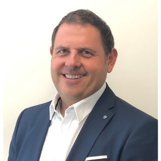 Gabriel Liberatore, PhD MBA MAICD