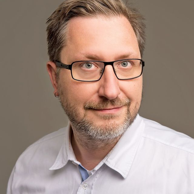 avatar for Jörg Schindler