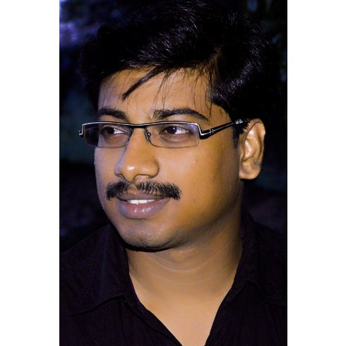 avatar for Sandeep Edara