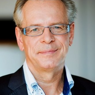 avatar for Simon Brault