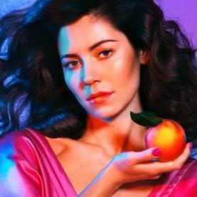 avatar for Marina and the Diamonds