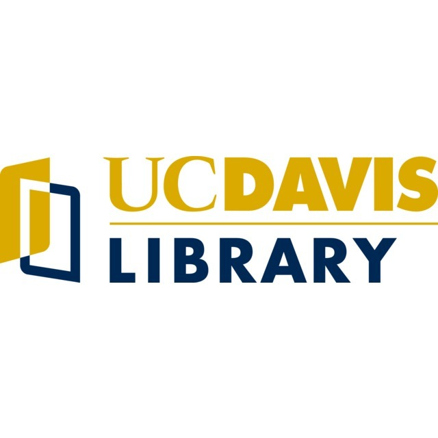 avatar for UC Davis Library