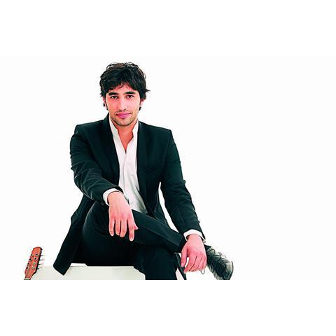 avatar for Avi Avital