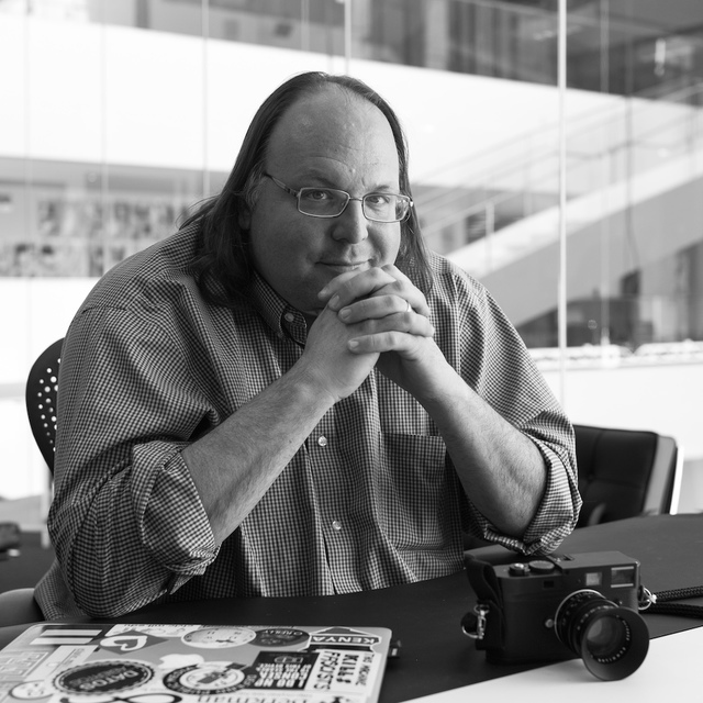 avatar for Ethan Zuckerman