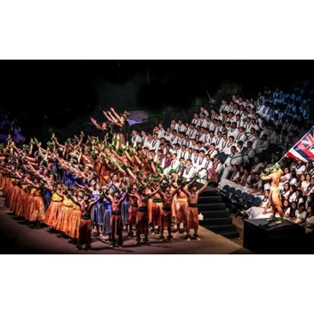 avatar for Kamehameha Schools Hawaiian Ensemble
