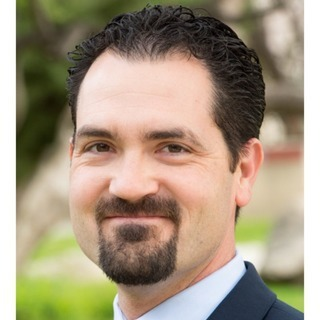 Matthew Burris, AICP, LEED AP