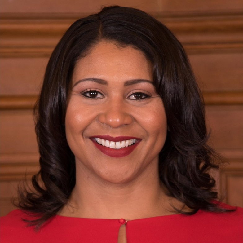 avatar for London Breed