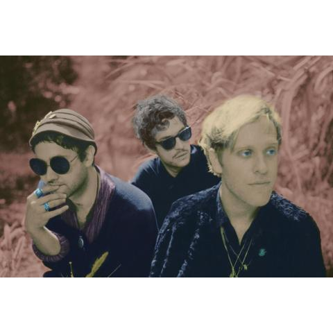 avatar for Unknown Mortal Orchestra