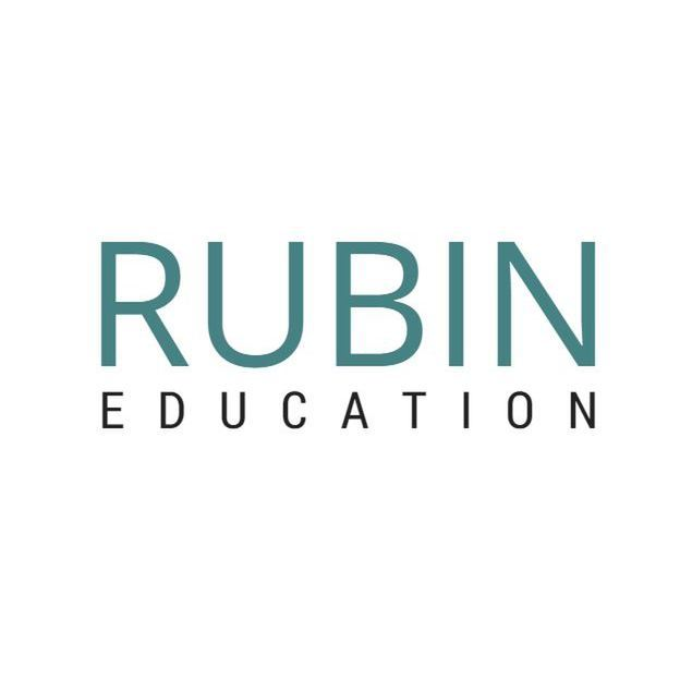 avatar for Rubin Education