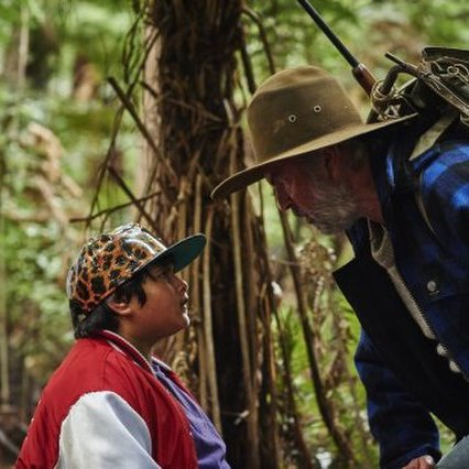 avatar for Hunt for the Wilderpeople