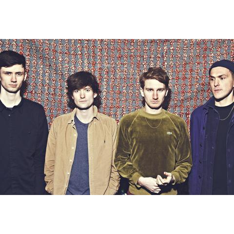 avatar for Glass Animals