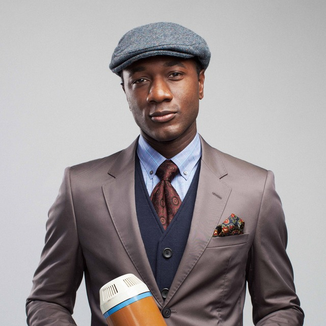 avatar for Aloe Blacc