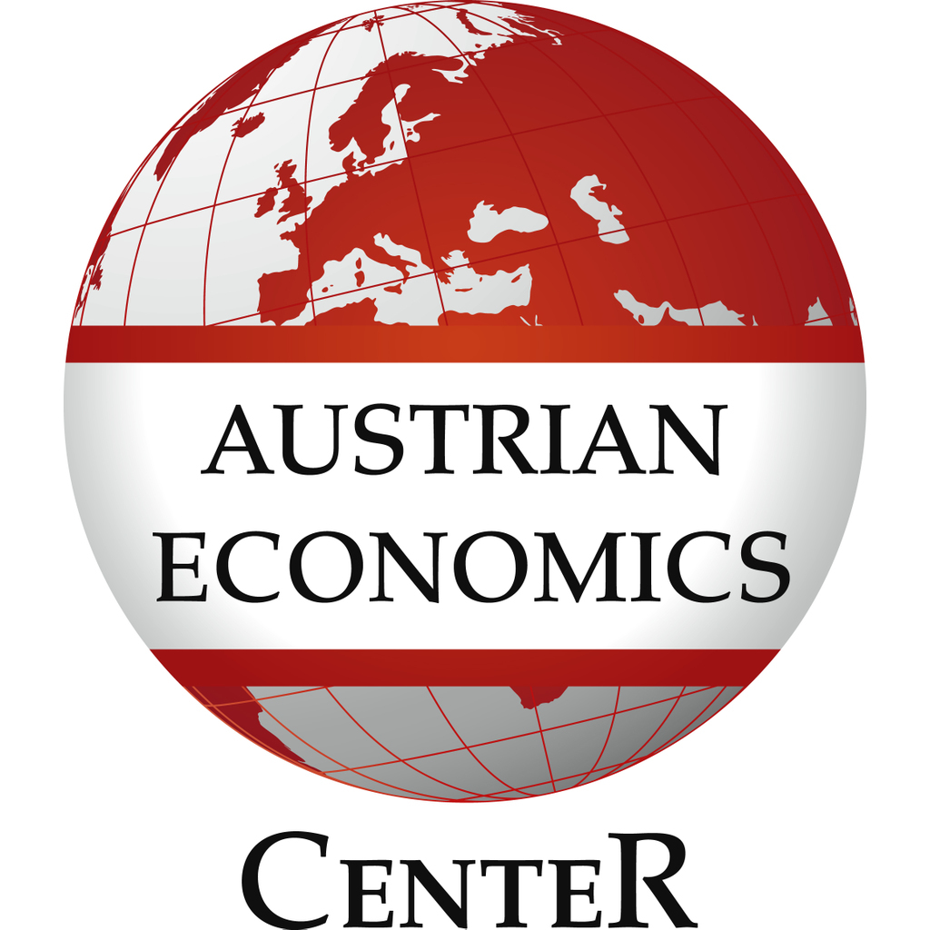 avatar for Austrian Economics Center