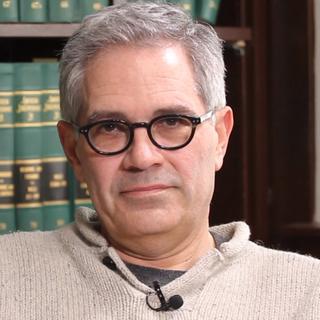 Lawrence Krasner