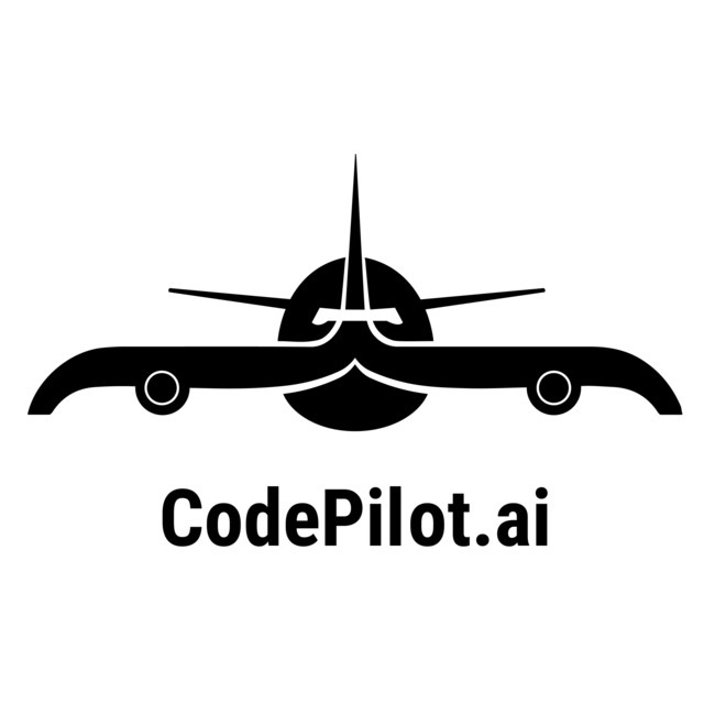 avatar for CodePilot.ai