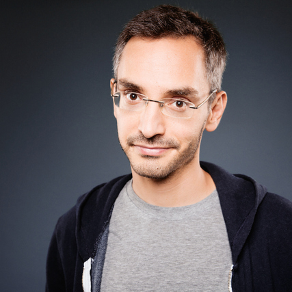 avatar for Myq Kaplan