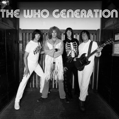 avatar for The Who Generation