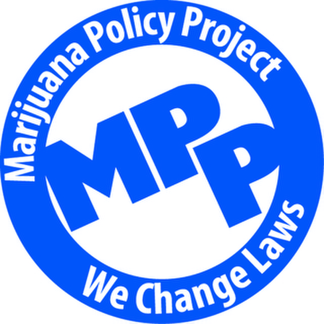 avatar for Marijuana Policy Project