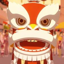 avatar for Lion Dance