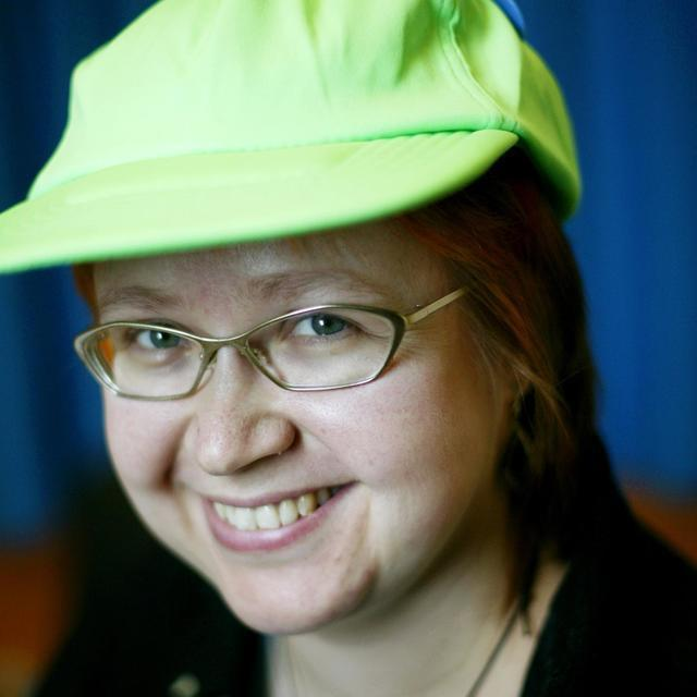 avatar for Leena Romppainen