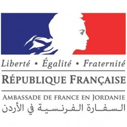 avatar for French Embassy