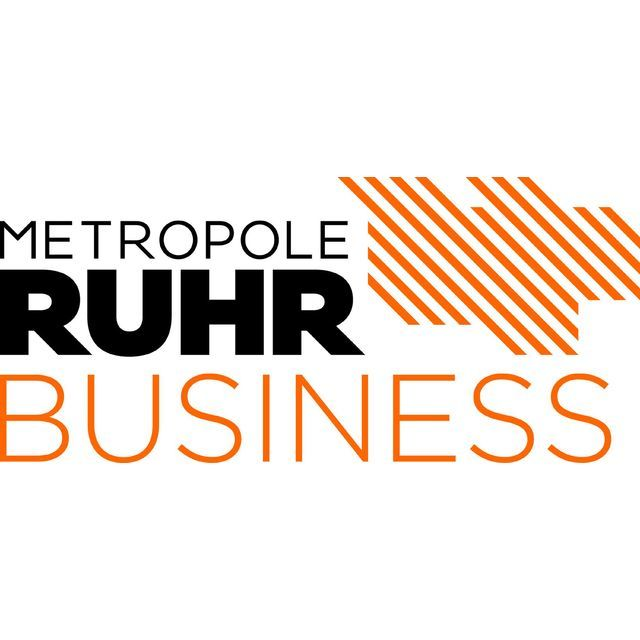 avatar for Metropole Ruhr Business