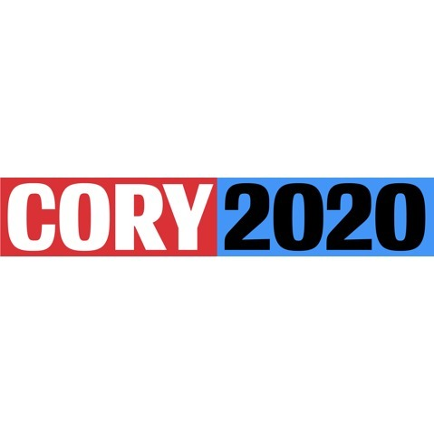 avatar for Cory Booker 2020
