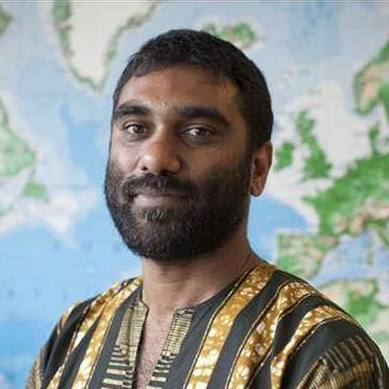avatar for Kumi Naidoo