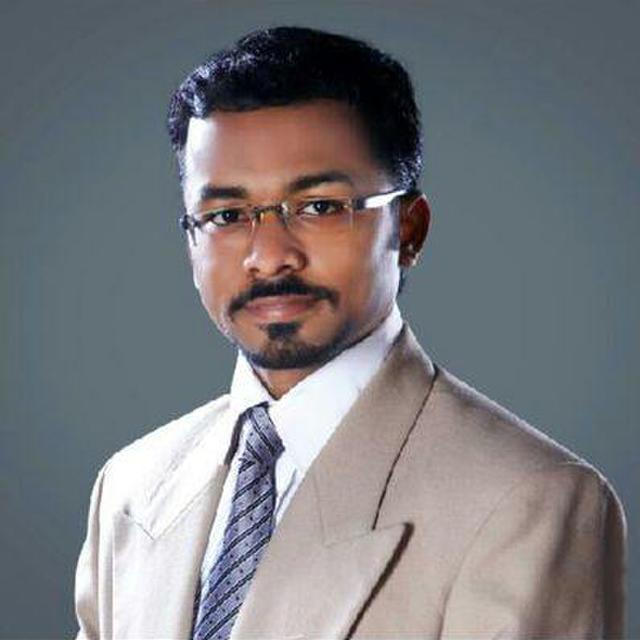 avatar for Thirukumaran R