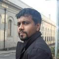 avatar for Shamal Ranasinghe